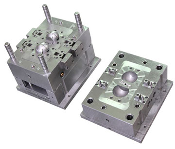 Injection Mold Maker Provides Complete Injection Molding Solutions