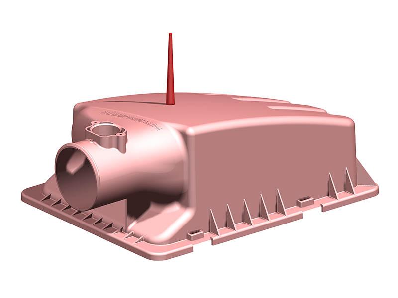 NX part: A040D080-V4