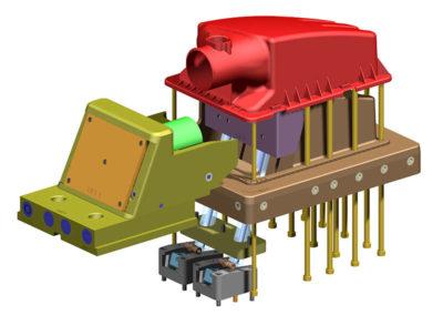 NX part: A040D080-V6