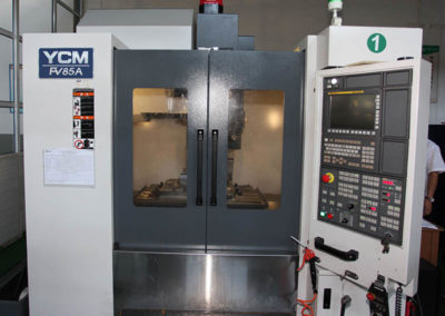 High Speed CNC Machine 1
